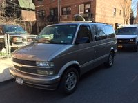 Picture of 2005 Chevrolet Astro LS Passenger Van Extended, exterior