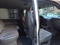 Picture of 2005 Chevrolet Astro LS Passenger Van Extended, interior