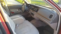Picture of 1997 Ford Crown Victoria 4 Dr LX Sedan, interior, gallery_worthy