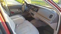 Picture of 1997 Ford Crown Victoria 4 Dr LX Sedan, interior