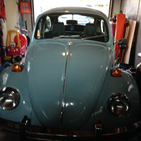 Picture of 1972 Volkswagen Beetle Cabriolet, exterior, gallery_worthy