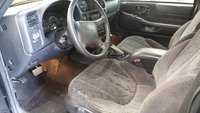 Picture of 1998 GMC Jimmy 4 Dr SLS Sport 4WD SUV, interior