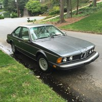 Picture of 1984 BMW 6 Series 633 CSi, exterior