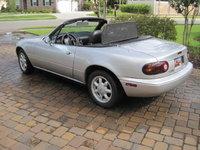 Picture of 1991 Mazda MX-5 Miata Base, exterior