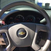 Picture of 2013 Chevrolet Avalanche Black Diamond LT 4WD, interior