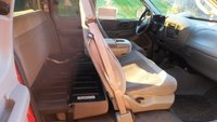 Picture of 1999 Ford F-150 XLT 4WD Extended Cab LB, interior