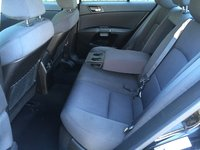 Picture of 2012 Suzuki Kizashi SE AWD, interior