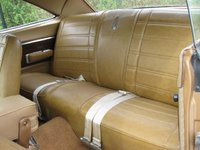 Picture of 1969 Plymouth GTX, interior