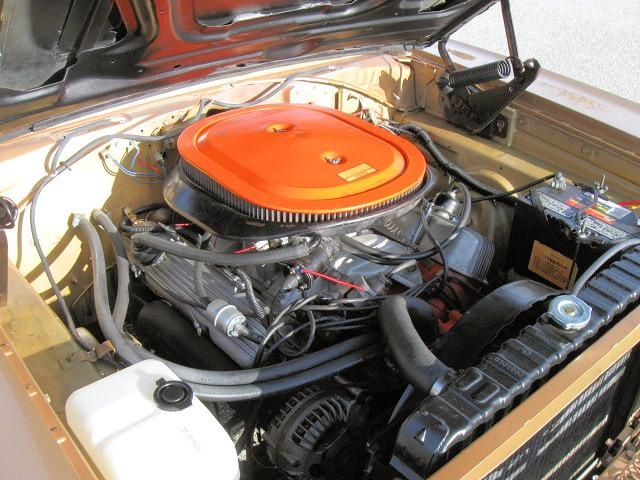 Picture of 1969 Plymouth GTX, engine