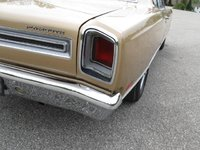1969 Plymouth GTX Picture Gallery
