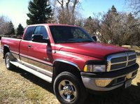 Picture of 1997 Dodge Ram 2500 ST Extended Cab LB 4WD, exterior