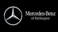 Mercedes Benz of Burlington logo