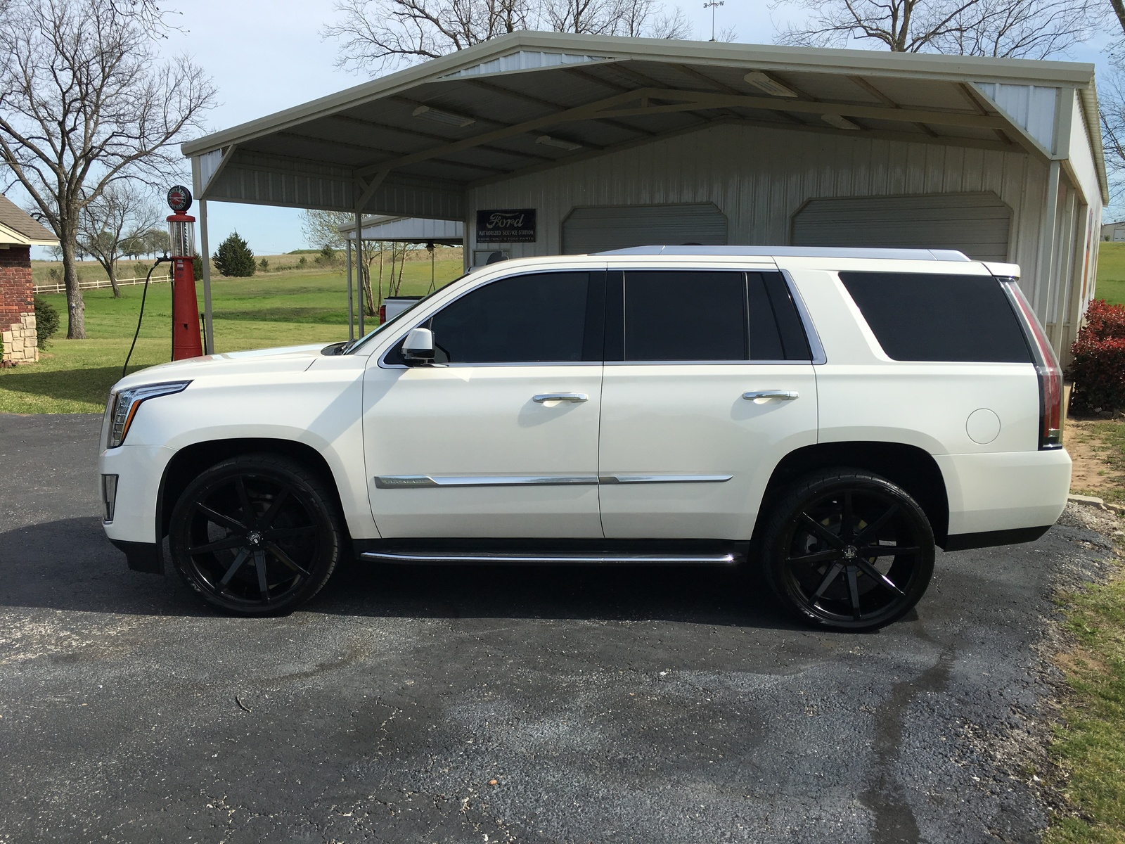 new 2015 2016 cadillac escalade for sale cargurus. Cars Review. Best American Auto & Cars Review