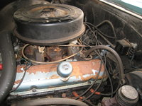 Picture of 1966 Pontiac Catalina, engine