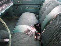 Picture of 1966 Pontiac Catalina, interior