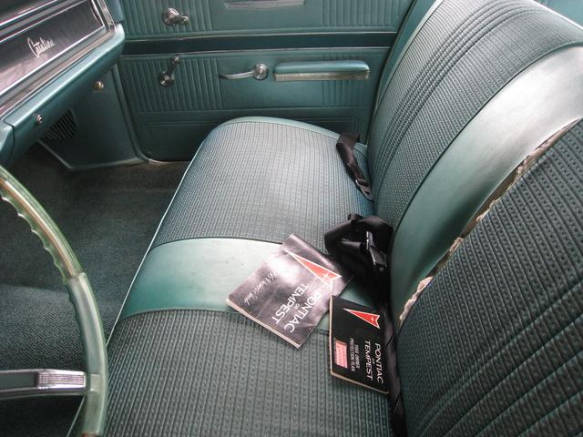 1966 Pontiac Catalina - Interior Pictures - CarGurus