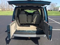 Picture of 1999 Chevrolet Astro 3 Dr LT Passenger Van Extended, interior