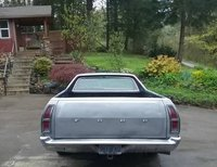 Picture of 1978 Ford Ranchero, exterior