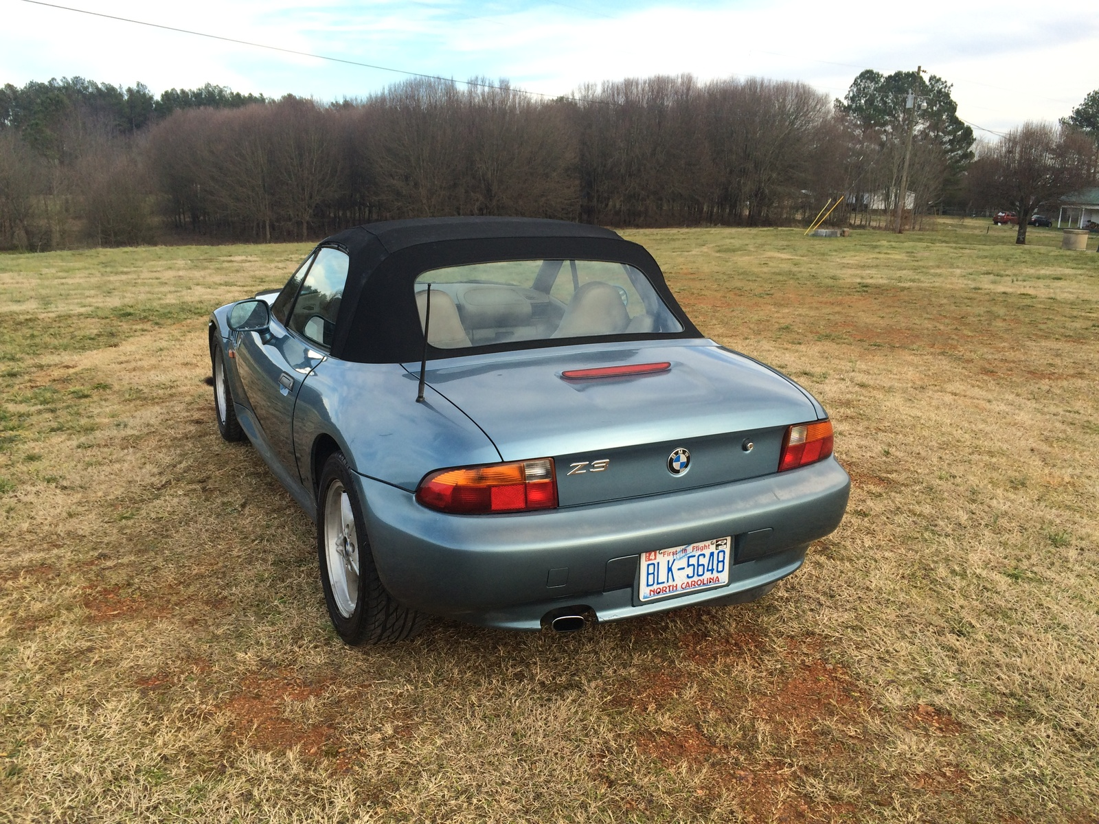 1996 bmw z3 overview review cargurus. Black Bedroom Furniture Sets. Home Design Ideas