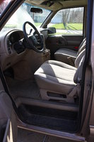 Picture of 2002 GMC Safari 3 Dr SLE AWD Passenger Van Extended, interior