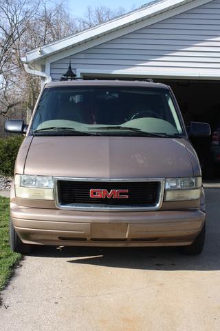 Picture of 2002 GMC Safari 3 Dr SLE AWD Passenger Van Extended