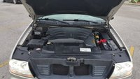 Picture of 2003 Lincoln Aviator Luxury, engine