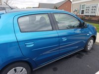 Picture of 2015 Mitsubishi Mirage DE