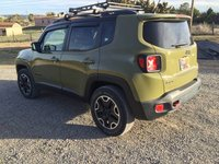 Picture of 2015 Jeep Renegade Trailhawk 4WD, exterior, gallery_worthy