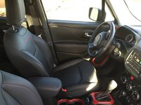 Picture of 2015 Jeep Renegade Trailhawk 4WD, interior, gallery_worthy