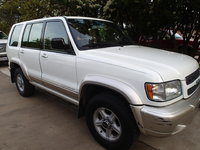 Picture of 2002 Isuzu Trooper 4 Dr S SUV