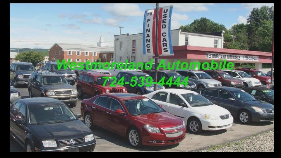 Porsche Dealers In Pa >> Westmoreland Automobile - Latrobe, PA: Read Consumer reviews, Browse Used and New Cars for Sale