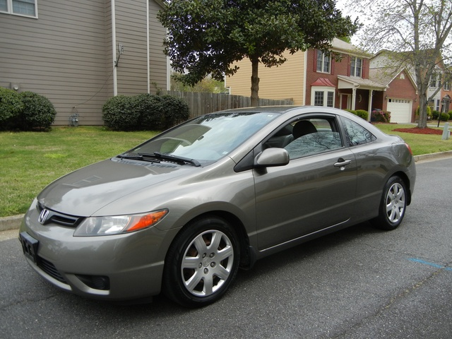of 2007 honda civic coupe lx gelaun used to own this honda civic. Black Bedroom Furniture Sets. Home Design Ideas