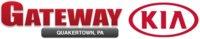 Gateway Kia of Quakertown logo
