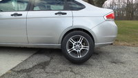 Picture of 2011 Ford Focus SE