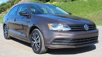 2016 Volkswagen Jetta Picture Gallery