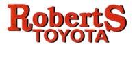 Roberts Toyota logo