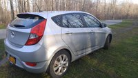 Picture of 2013 Hyundai Accent GL Hatchback