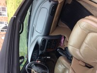 Picture of 1999 Chrysler Sebring 2 Dr JXi Convertible, interior