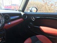 Picture of 2012 MINI Cooper Clubman S, interior
