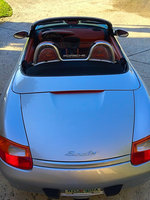 Picture of 1997 Porsche Boxster Base