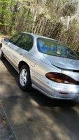 Picture of 1998 Pontiac Bonneville 4 Dr SE Sedan