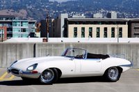 Picture of 1961 Jaguar E-TYPE