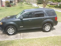Picture of 2008 Mazda Tribute i Touring