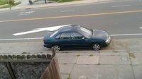 Picture of 1996 Subaru Legacy 4 Dr LSi AWD Sedan