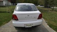 Picture of 2000 Toyota ECHO 2 Dr STD Coupe