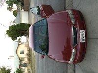 Picture of 1996 Mazda 626 LX, exterior