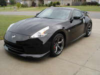 Picture of 2013 Nissan 370Z NISMO