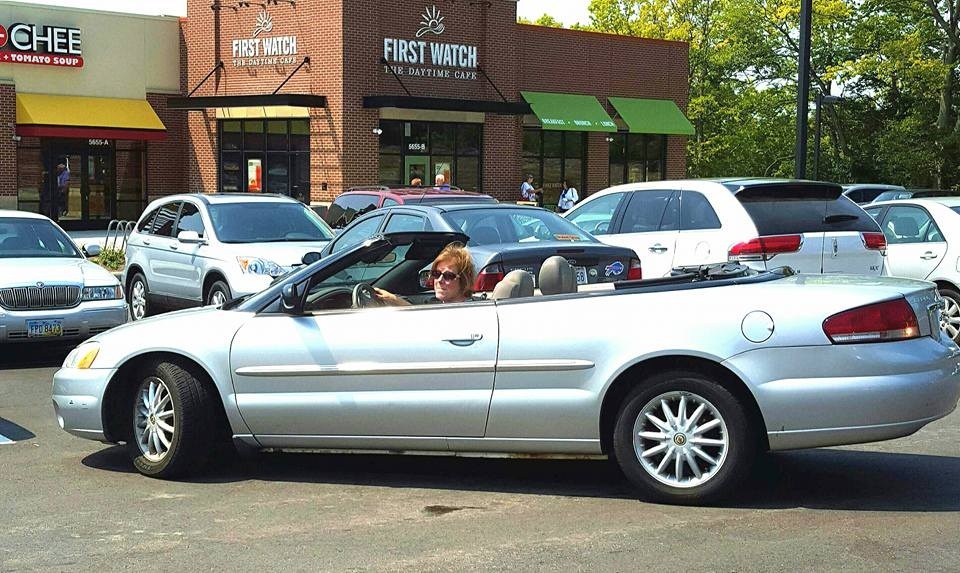 Chrysler Sebring Questions - is the sebring a good all around ...
