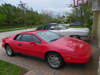 1988 Lotus Esprit Overview