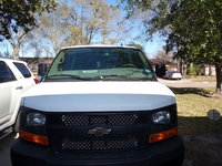 Picture of 2015 Chevrolet Express Cargo 2500